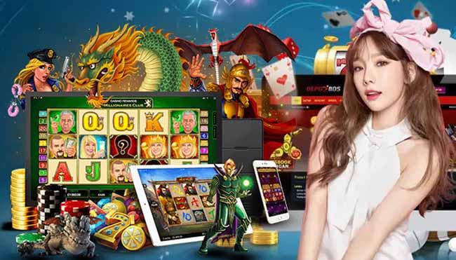 Meraih Kesukses dalam Bermain Judi Slot Online